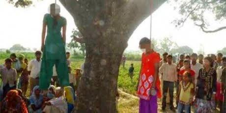 Dossier, Inde, gynocide et système des castes