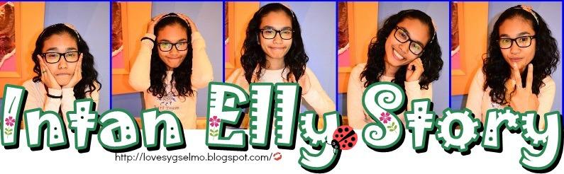 Intan Elly Story