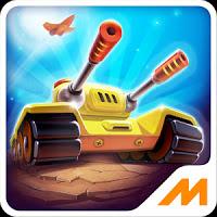 Toy Defense Sci Fi Strategy Apk Mod Unlimited Money Terbaru