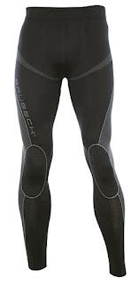 Spodnie termoaktywne