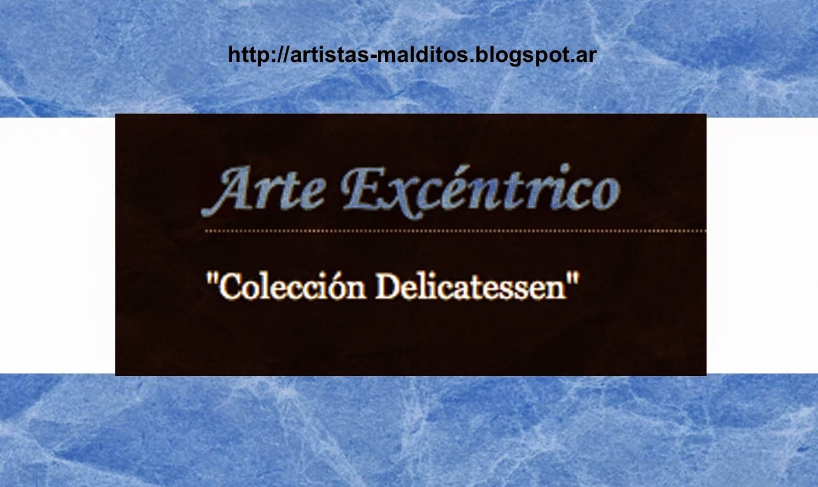 artistas-malditos.blogspot
