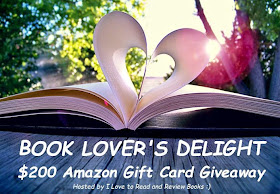 $200 Amazon Gift Card Giveaway (ends 9/30)