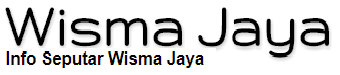 Wisma Jaya