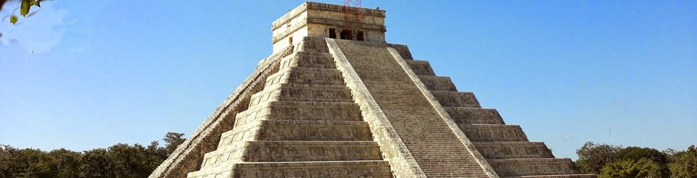 Viaje al Yucatán