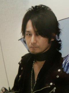 Shindo Haruichi
