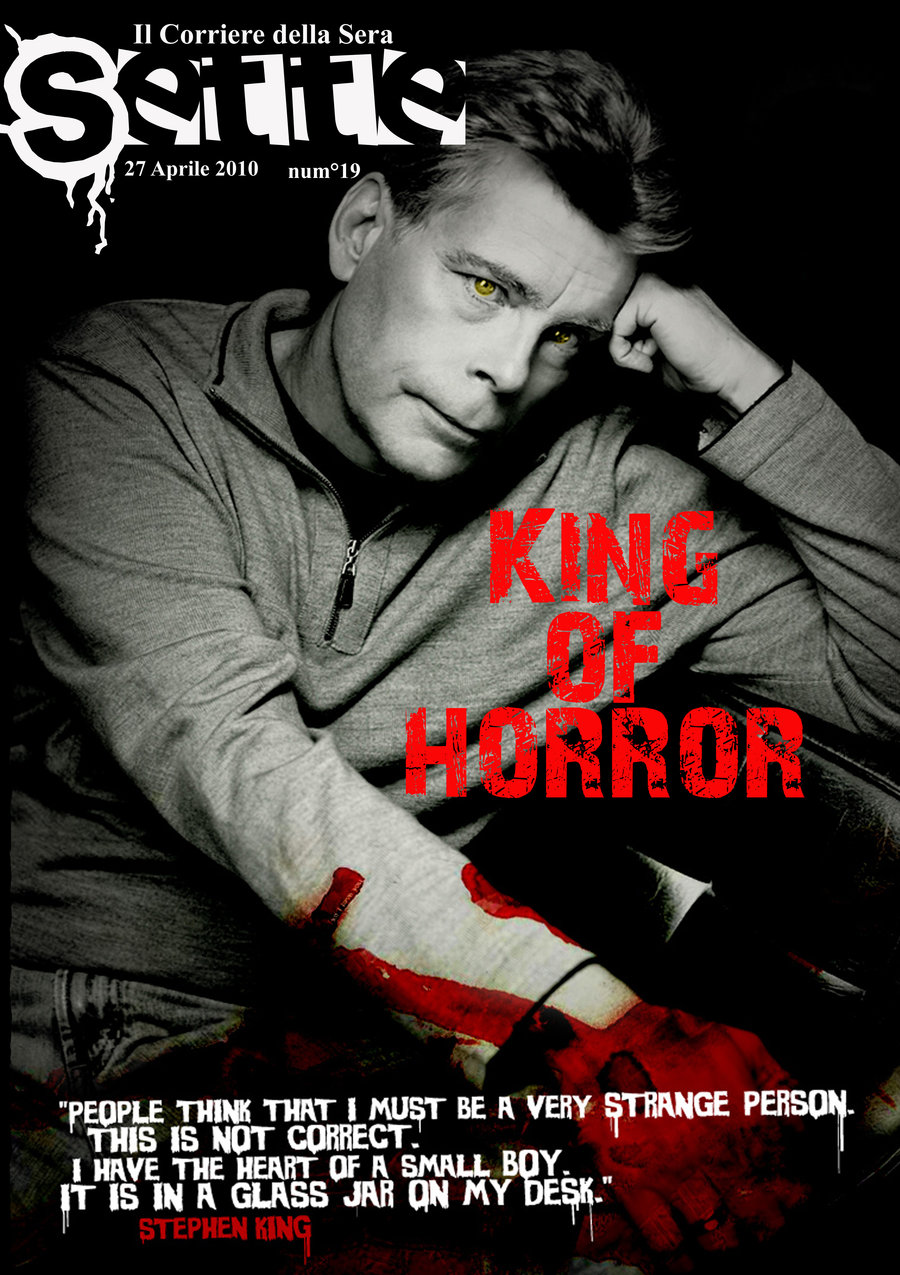 why do we crave horror movies We crave horror movies because it is something that opens up that dark part of our mind and welcomes in the feeling of being scared adrenaline rush horror moves give us an adrenaline rush in ways that we could never feel otherwise, unless you do find yourself running from a psycho with a knife.