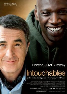 The Intouchables 2011 tainies online oipeirates