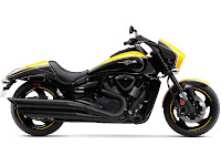 Gambar Motor 2014 Suzuki Boulevard M109R BOSS 2