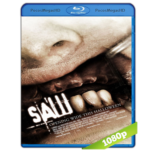 Saw III (2006) V. ExTendida BrRip 1080p Audio Ingles 5.1 + Subtitulos