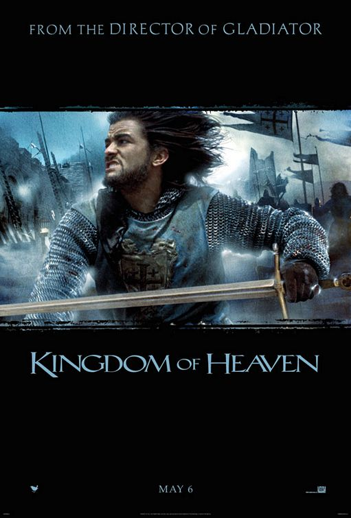 Quotes From Kingdom Of Heaven. QuotesGram