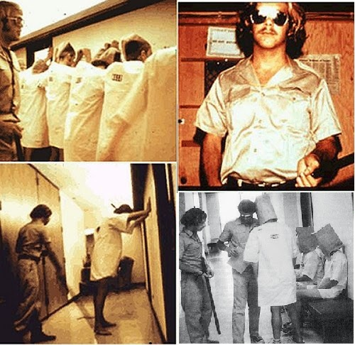 a history of the infamous stanford prison experiment of 1971 conducted by philip zimbardo That experiment conducted by philip zimbardo  provocative and unnerving 'stanford prison experiment  of an infamous 1971 study conducted by stanford.