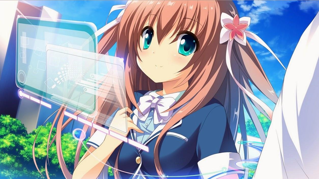 Wallpapers de Hermosas Chikas Anime | HD | [Mega]
