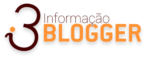 Informação Blogger