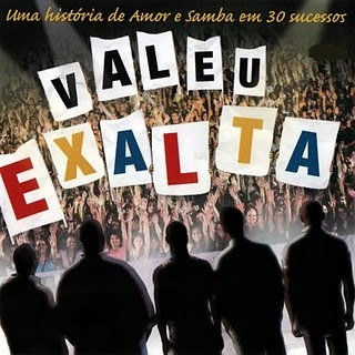 Download Grtis Baixar Grtis CD Exaltasamba  Valeu Exalta! (2011)