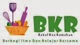 Bakul Kue Rumahan