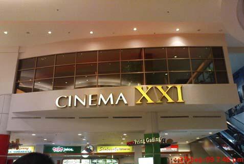 Suka Ke Bioskop, Berikut Film Mancanegara yang akan rilis 2015