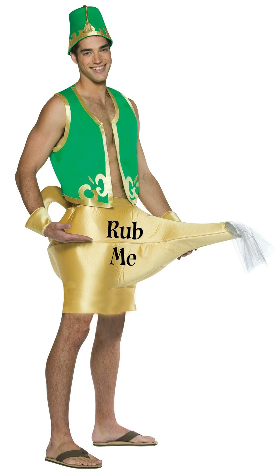 Halloween Costumes For Men 2012