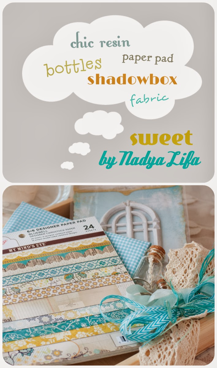 sweet by Nadya Lifa