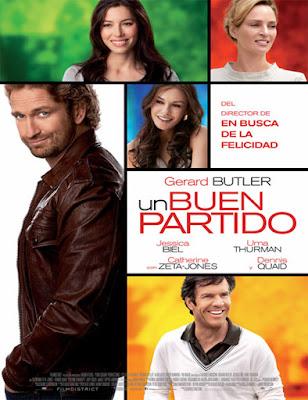 descargar Un Buen Partido (2012), Un Buen Partido (2012) español