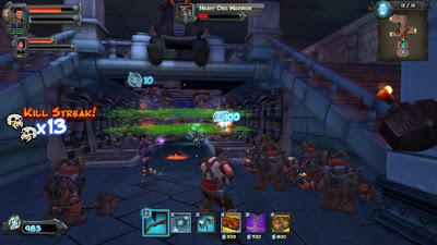 Orcs Must Die 2 (2012) PC Game Mediafire