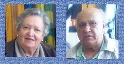 João Flavio Faria da Cunha e Marilene da C. Bagnato