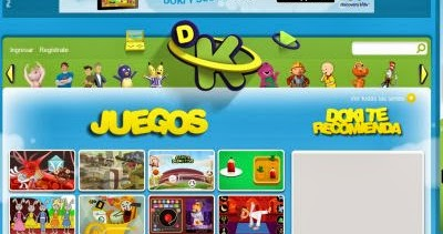 Discovery Kids Com Dino Dan