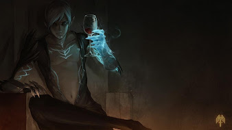 #25 Dragon Age Wallpaper