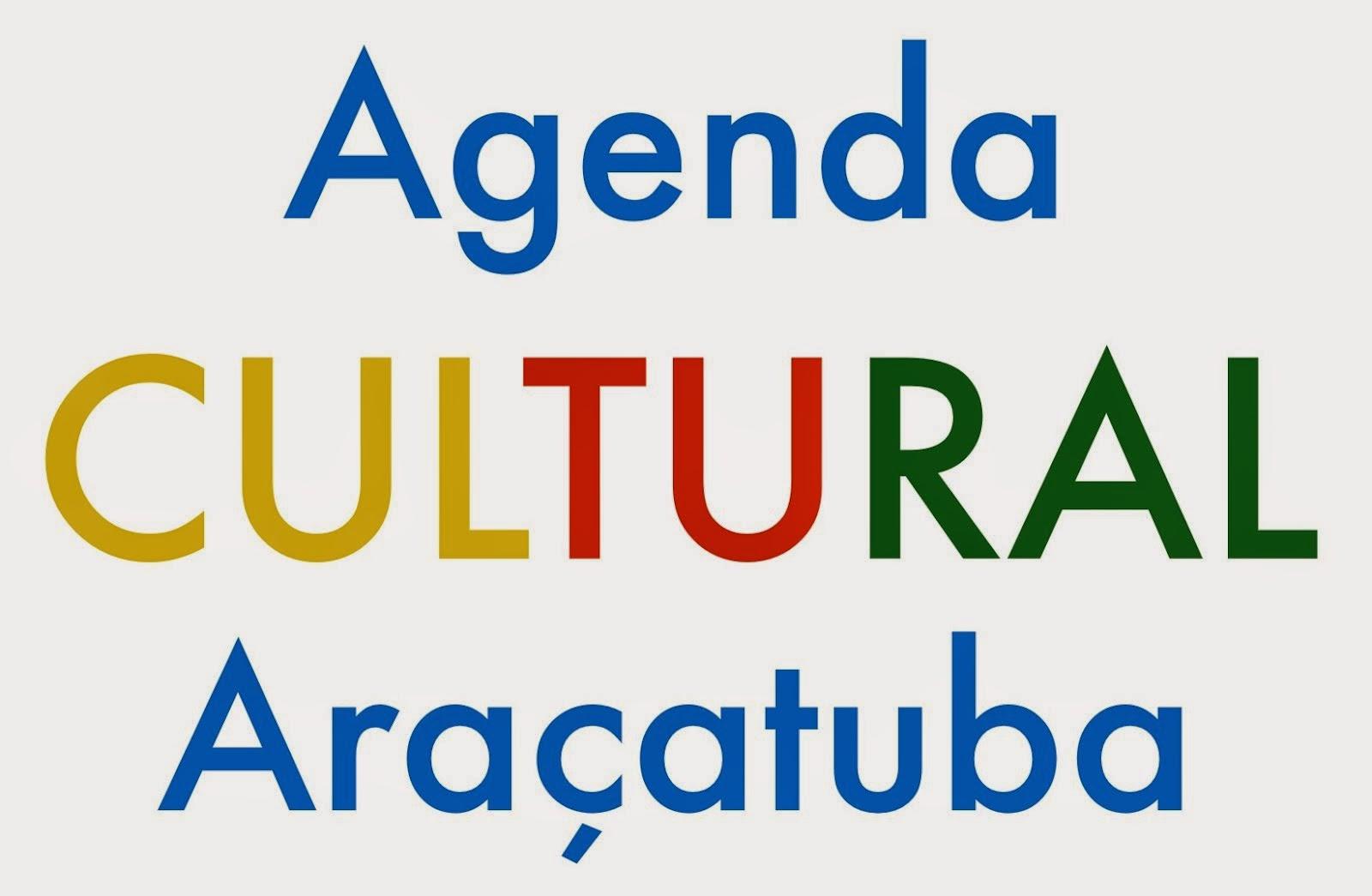 Eventos culturais de Araçatuba