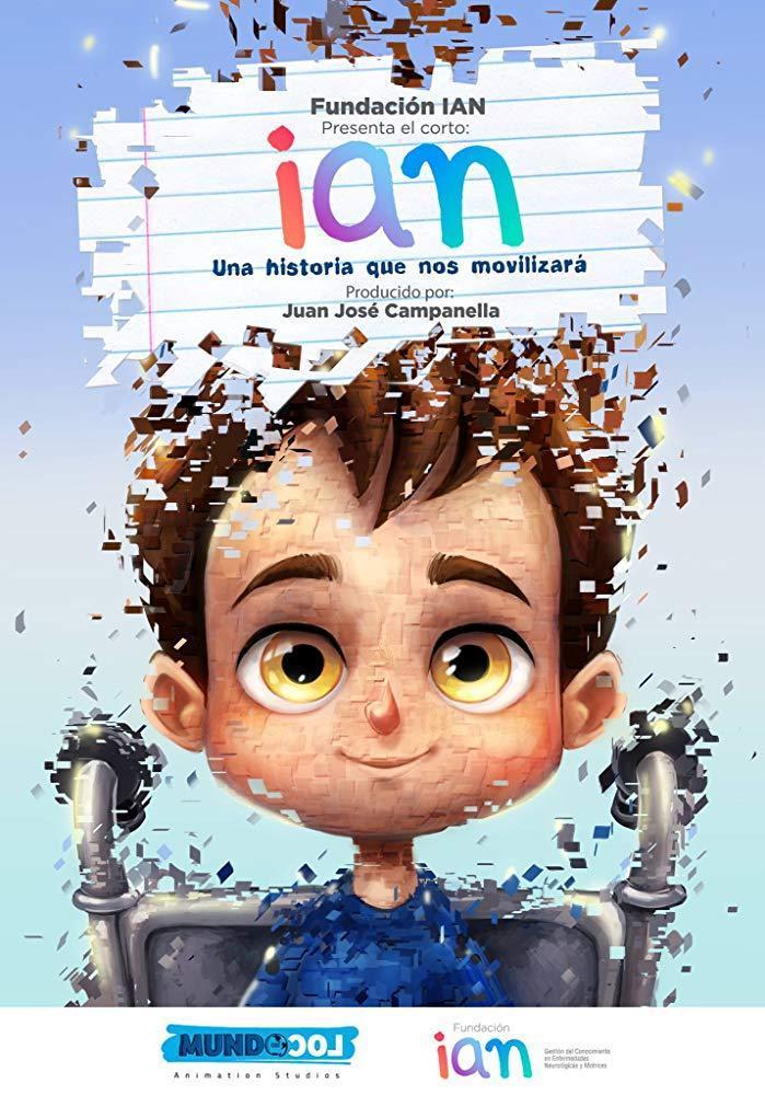 ¿Conoces a Ian?