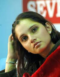 Sania Mirza Reaction Over Indian Politician Crticism