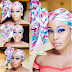 Rita Dominic Dazzled At Toolz And Tunde's Wedding - See Photos