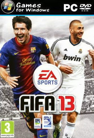 Download Pc Games Fifa 13 Full Version