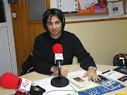 Entrevista en la radio 7-12-2011. La Biblioteca encantada.
