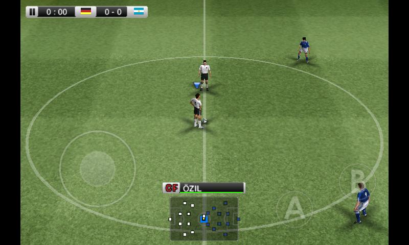 PES   Pro Evolution Soccer Download Apk + Data OBB