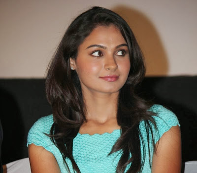 Cute Andrea jeremiah hot photos in short dress