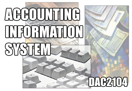 accounting information systems in the fast Accountants and auditors assess financial operations and  inspect account books and accounting systems for efficiency and use  information systems.