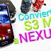 Convierte tu Galaxy S3 MINI a un NEXUS 6!