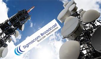 Sigmacom