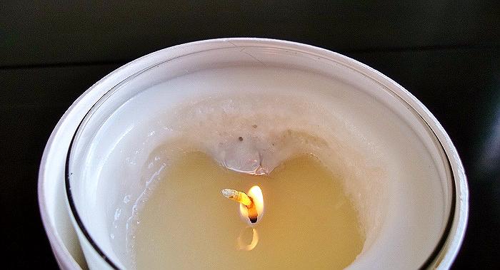 Precious Gem Candles