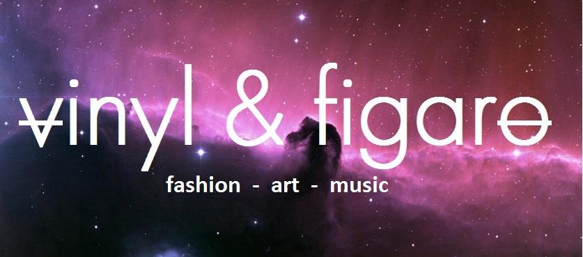 Vinyl & Figaro