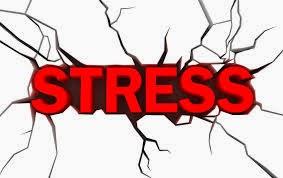 Stress Boleh Jadi Anda Gila