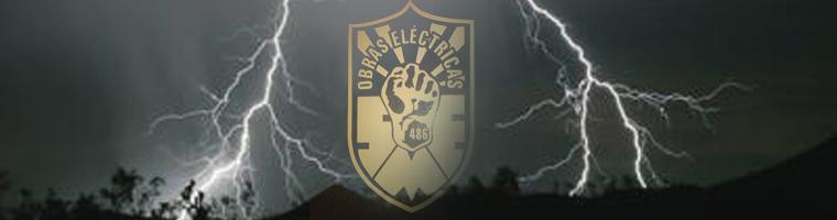 Obras Eléctricas 486 en Resistencia.