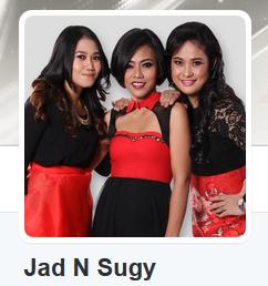Jad And Sugy