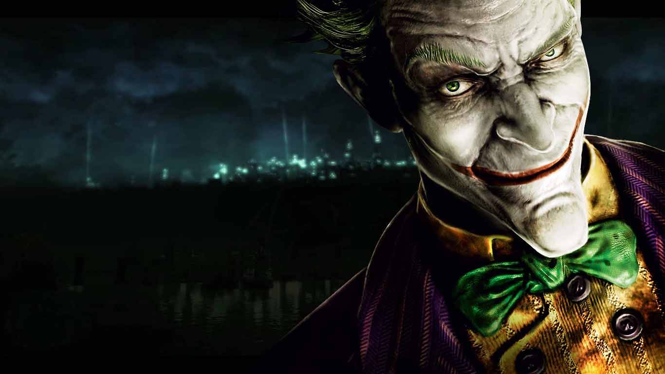 Gambar gambar joker musuh batman for Joker immagini hd
