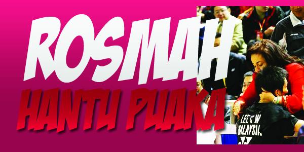 Isteri Perdana Menteri - Rosmah Mansor Berperangai Puaka