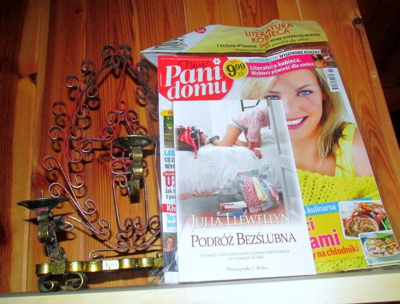 Co ciekawego znajdziecie w kioskach, czyli gazetowe zdobycze książkowe