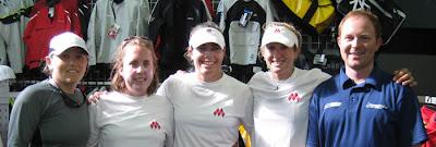 Annapolis Performance Sailing APS Storefront Pros