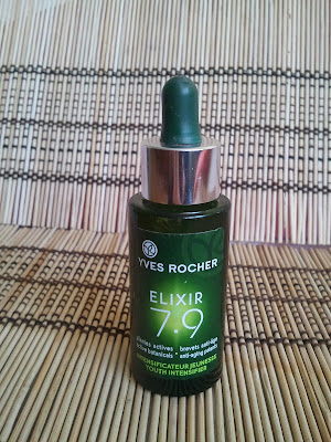 Yves Rocher eliksir 7.9 Cure Solutions