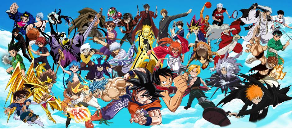 """Animes All Stars"": Animes Online En Español Latino"