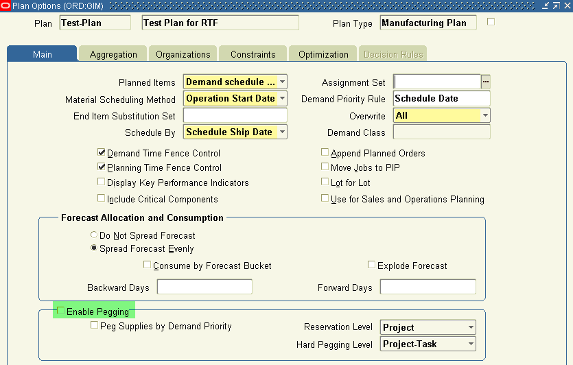 Oracle advanced supply chain planning apps project pegging in ascp oracle advanced supply chain planning apps publicscrutiny Images